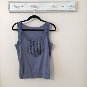 LOFT Tank Top by Ann Taylor